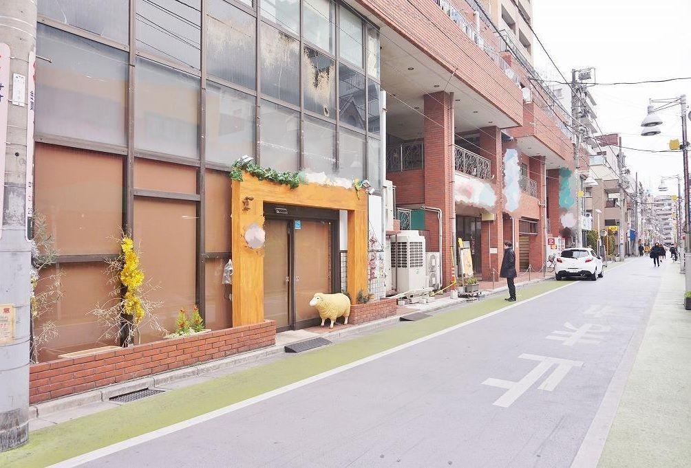 西川口の物件の画像