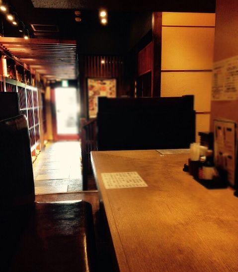 東戸塚の物件の内装