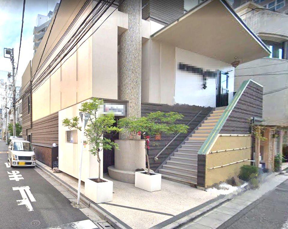 乃木坂の物件の画像