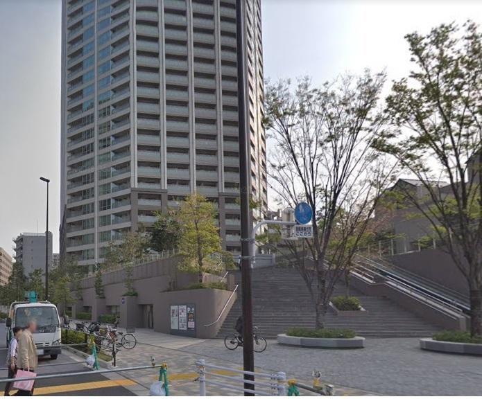 新宿御苑前の物件の画像