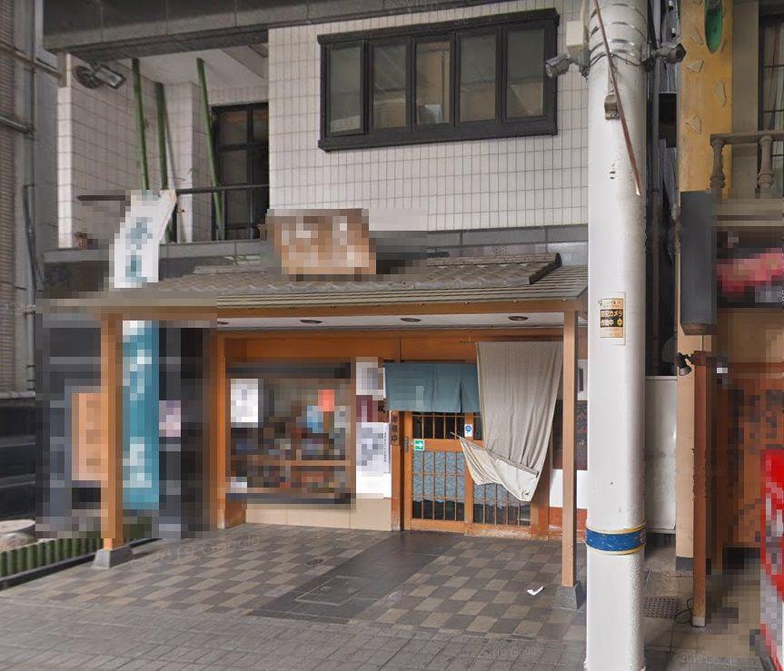 武蔵新城の物件の外観