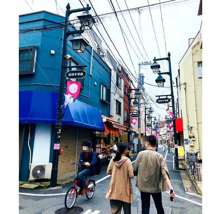 東長崎の物件の画像