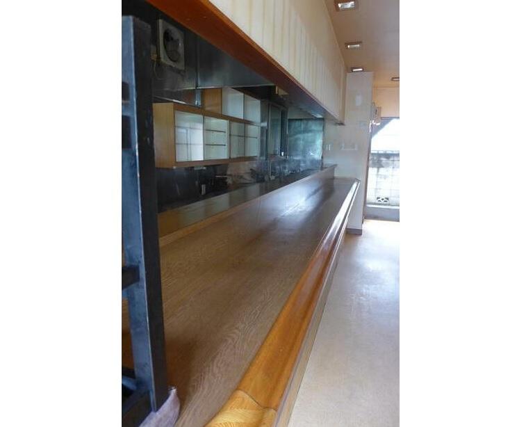 ひばりケ丘の物件の画像