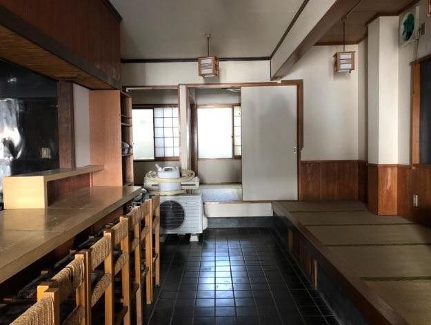 篠崎の物件の画像
