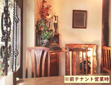 柳瀬川の物件の画像