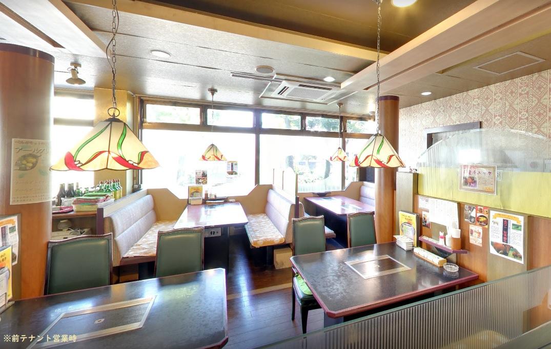 鹿島田の物件の画像