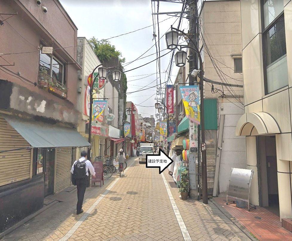 高円寺の物件の画像