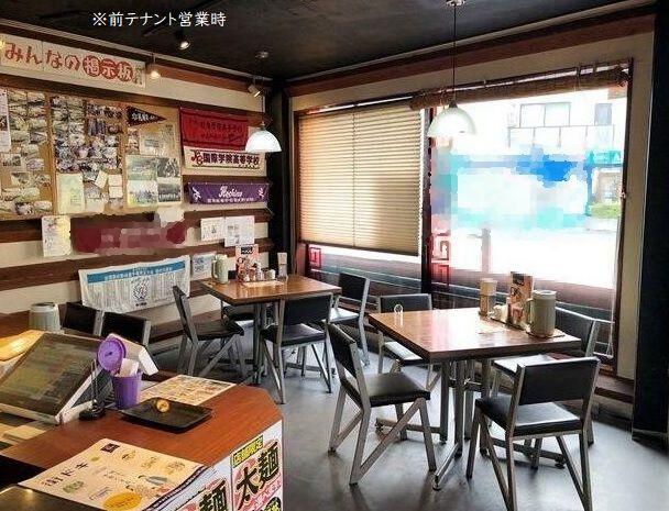 鉄道博物館(大成)の物件の画像