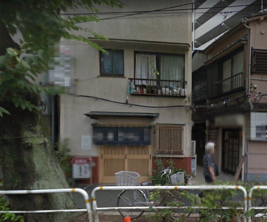 大井町の物件の画像
