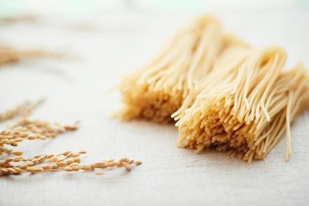 玄米GENKIDO麺やパスタ
