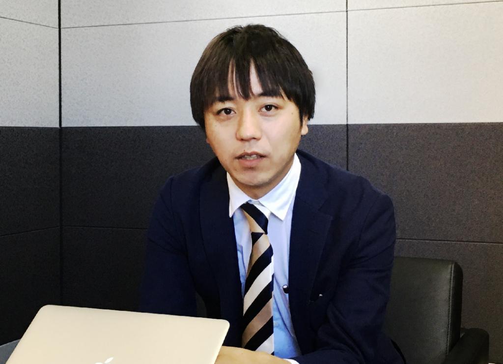 Japan Job School 代表 松里 優祐さん
