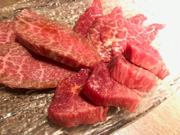 焼肉DAICHI005右上質赤身肉