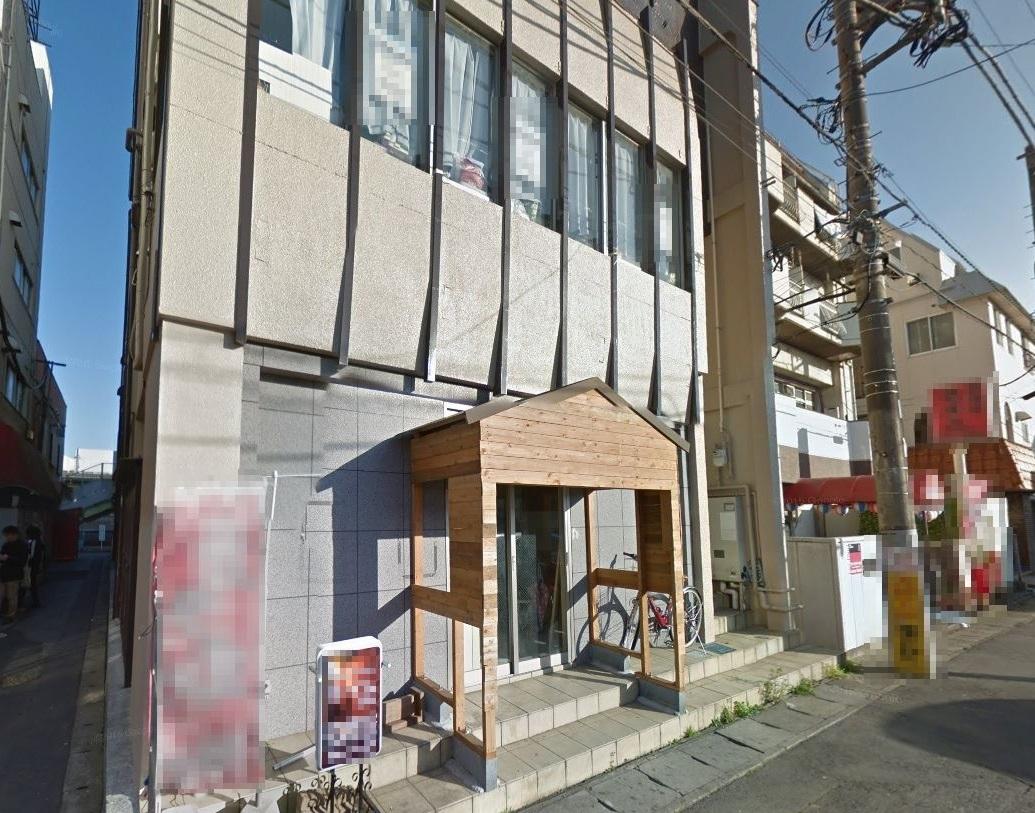 北松戸の物件の画像