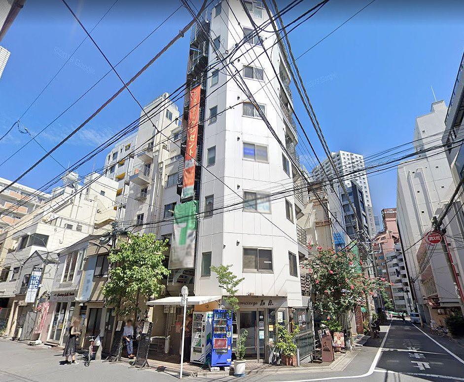 新宿西口の物件の画像