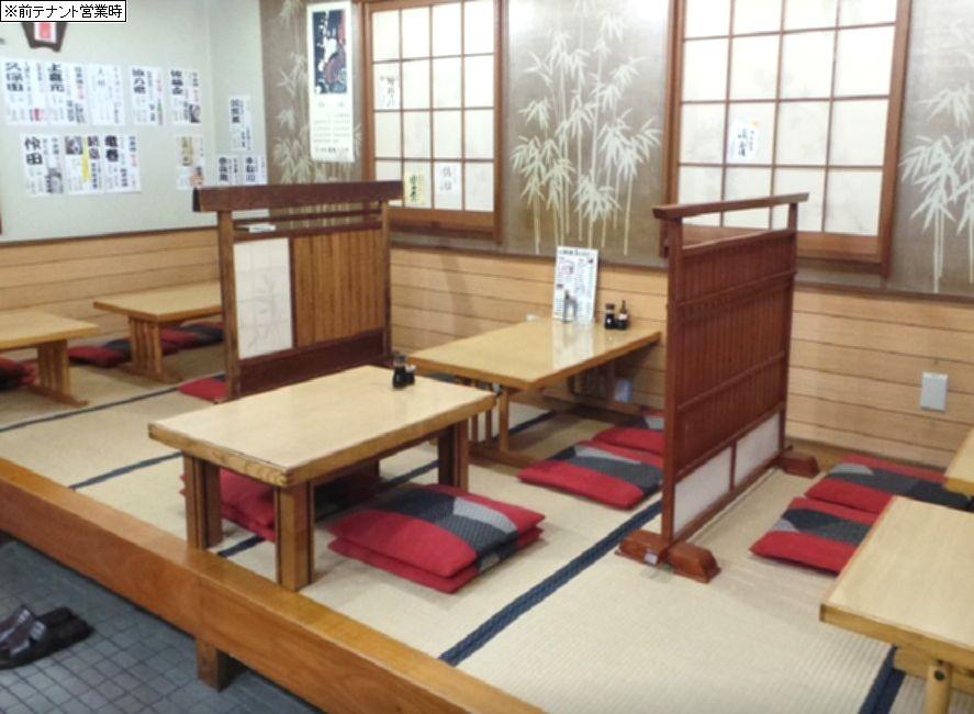 江戸川橋の物件の画像