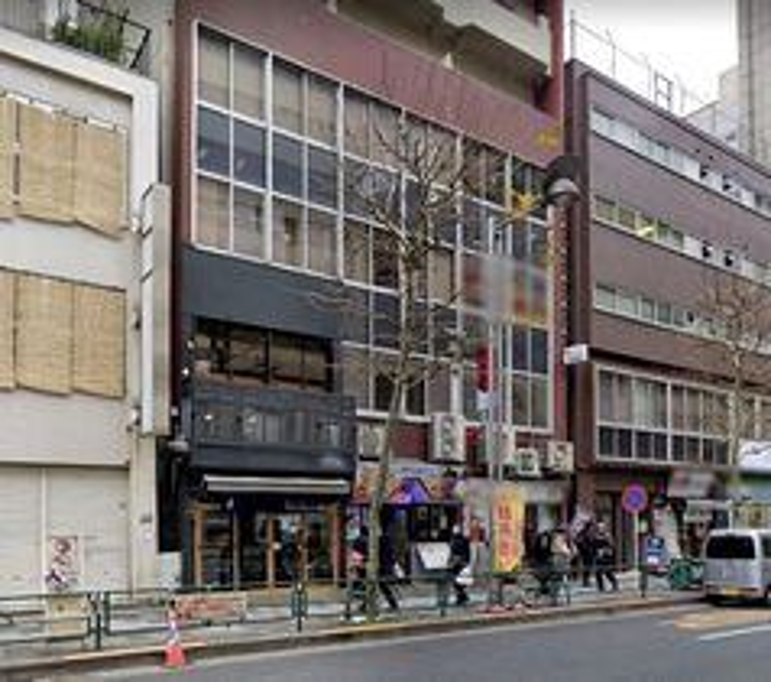 新宿三丁目の物件の画像