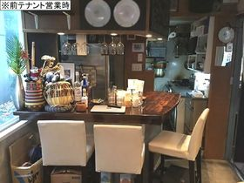 西新宿の物件の画像