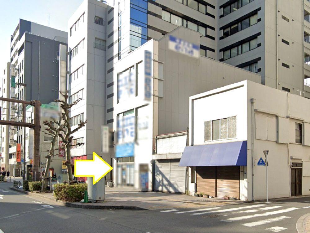 錦糸町の物件の画像