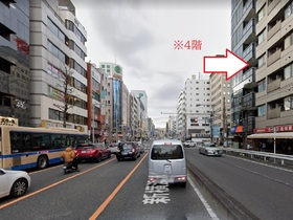 横浜の物件の画像
