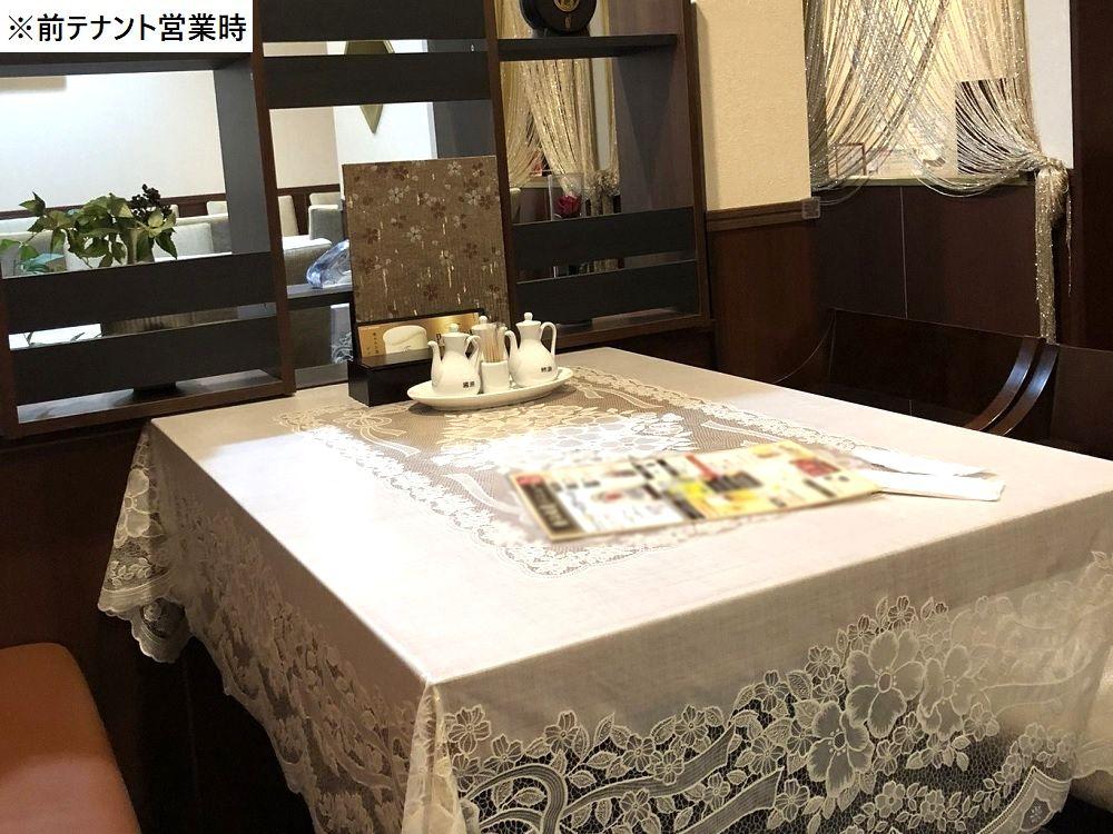 伊勢佐木長者町の物件の画像