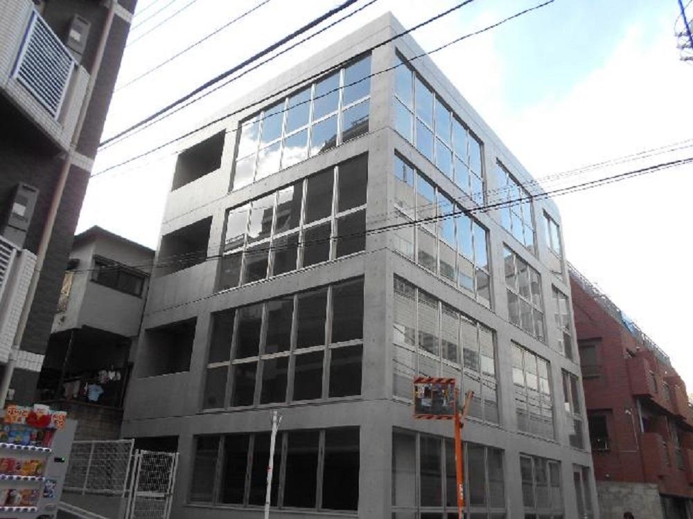 西新宿五丁目の物件の画像