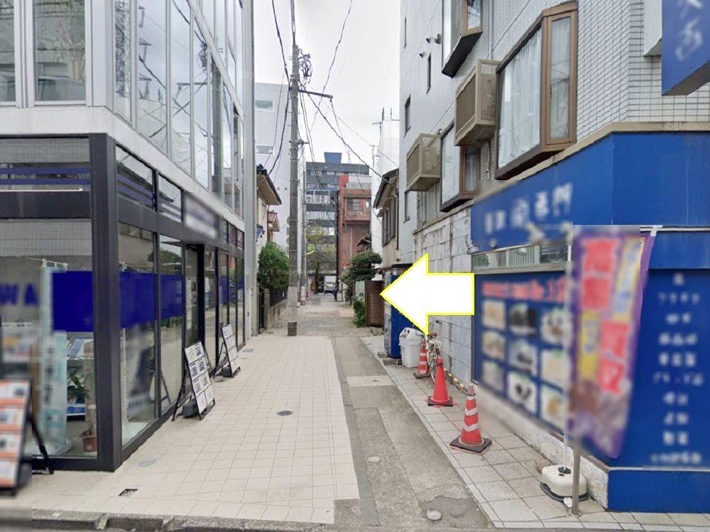 成城学園前の物件の画像