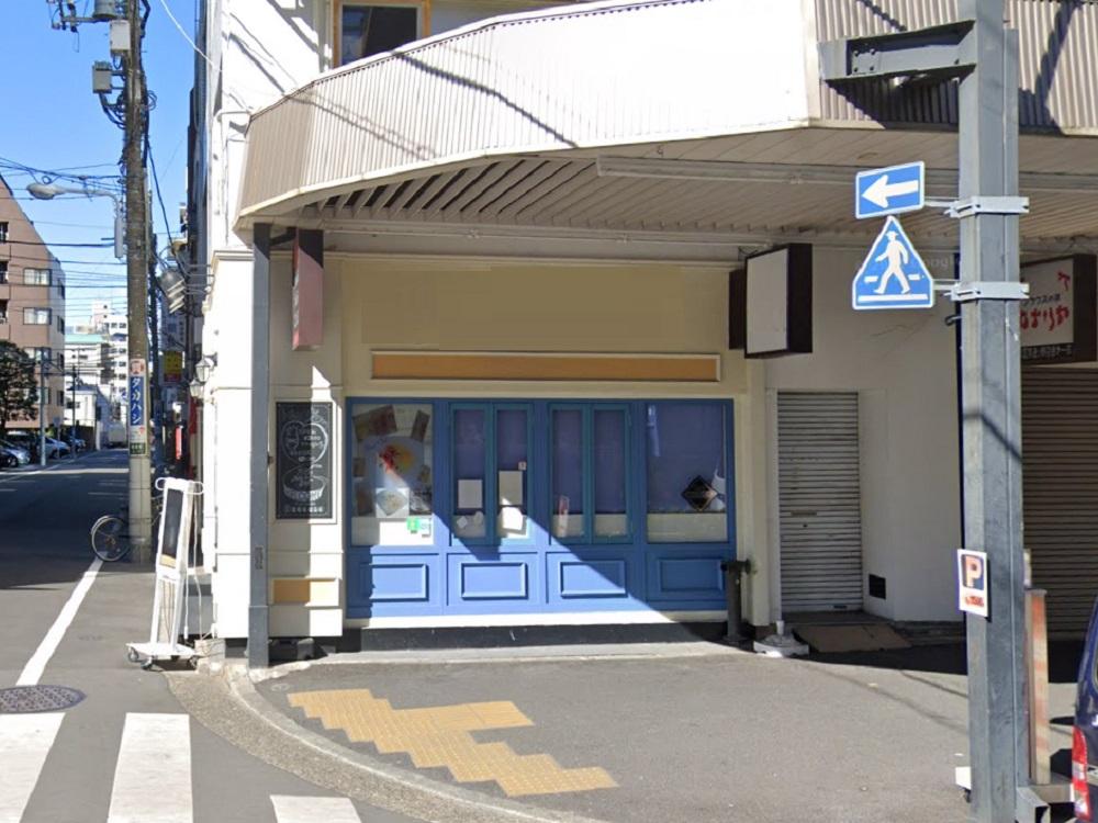 田原町の物件の画像