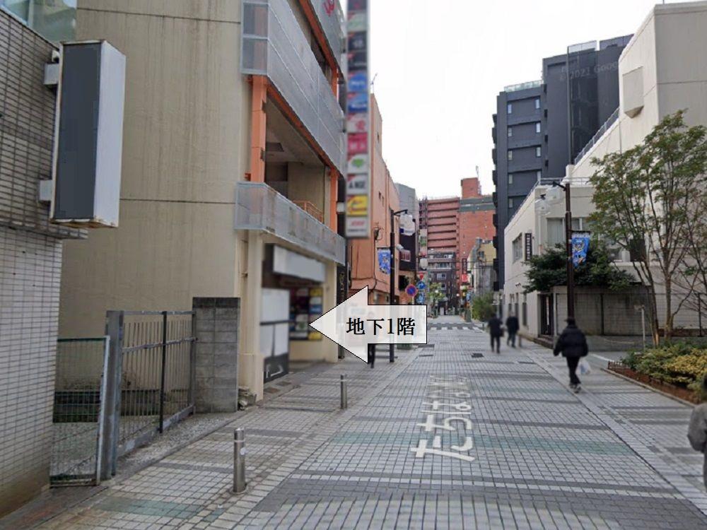 川崎の物件の画像