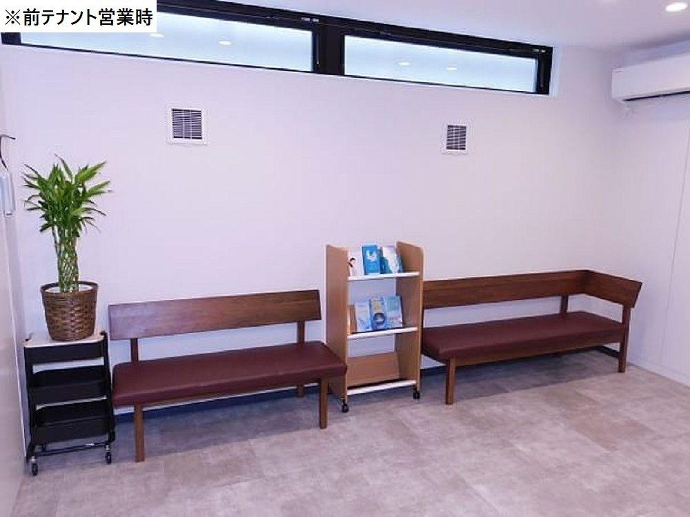 浜松町の物件の画像