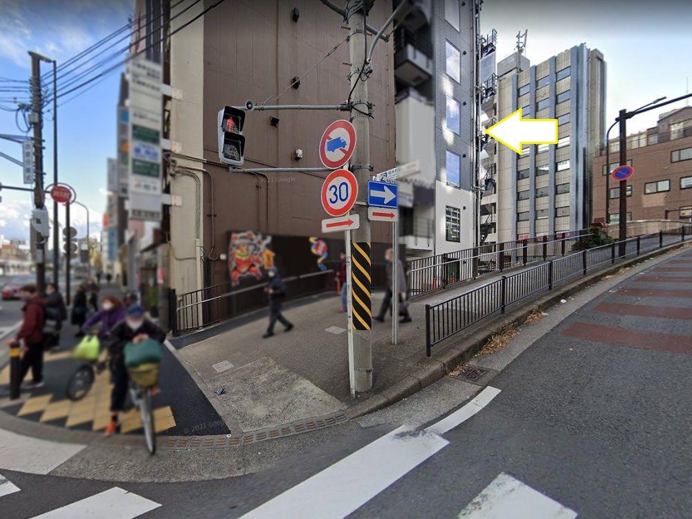 桜木町の物件の画像