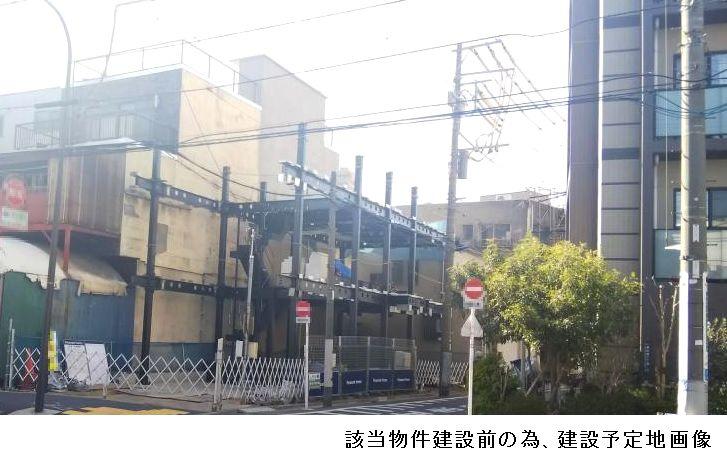 京成曳舟の物件の画像
