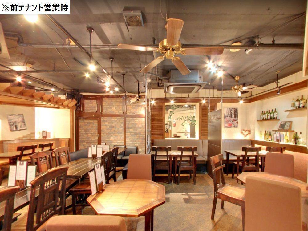 新宿の物件の画像
