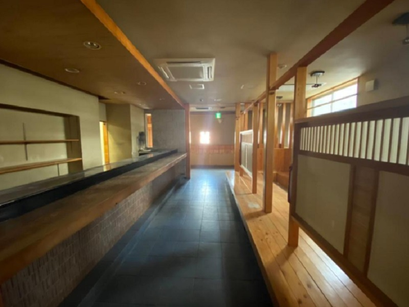 久米川の物件の画像